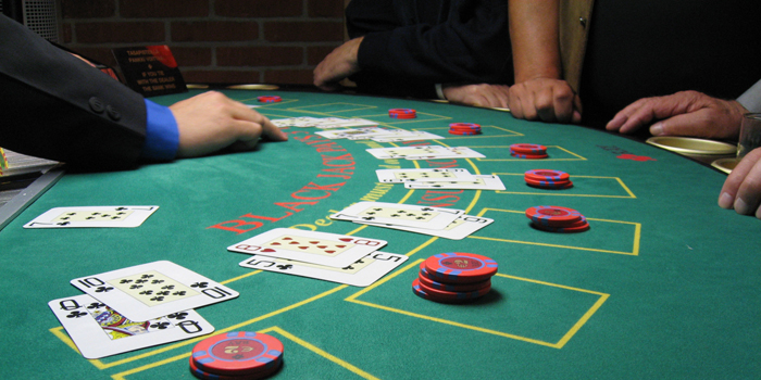 counting online casino