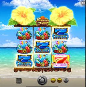 online casino slot RTP